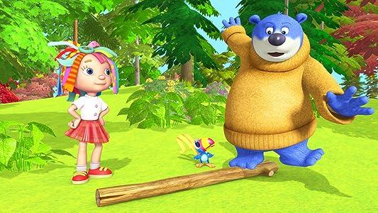 Top download websites for movies Big Bear's Big Wobble [2160p]