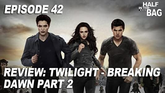 Sites downloading movies Twilight: Breaking Dawn Part 2 [640x360]