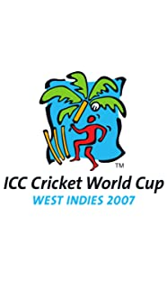 2007 Cricket World Cup (2007– )