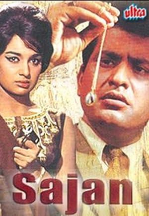 Manoj Kumar Sajan Movie