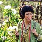 Miriam Chin Wah Yeung in Faa ho yuet yuen (2004)