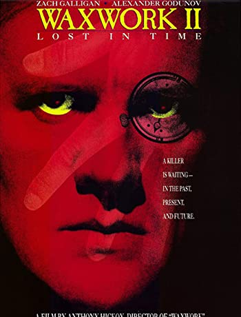 Waxwork II: Lost in Time (1992) 720p