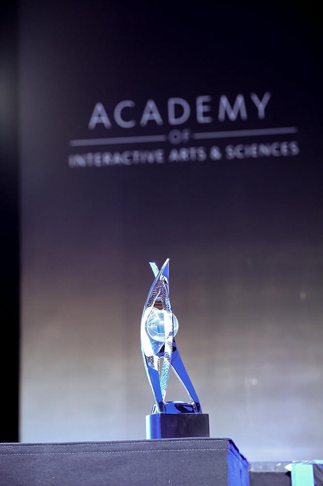 Resultado de imagen para D.I.C.E. Awards