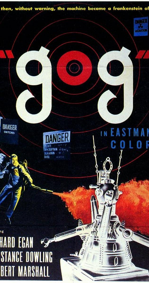Subtitle of Gog