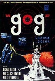 Gog Poster