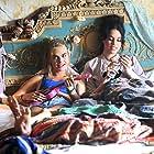 Cara Delevingne and Gala Gordon in Kids in Love (2016)