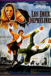 The Two Orphans Poster