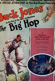 The Big Hop Poster