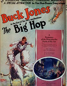 The Big Hop