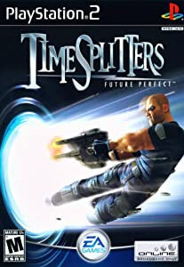 Direct download links for movies TimeSplitters: Future Perfect UK [720