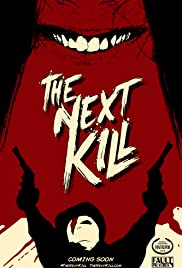 The Next Kill Poster