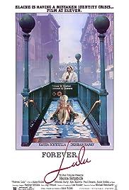 Forever, Lulu Poster