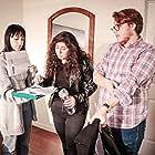 Kristen Hosty, Echo Nguyen, and Ingram Hodges in Hook Line Sinker