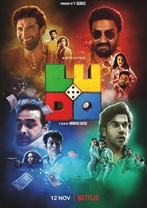 Ludo movie, song and  lyrics