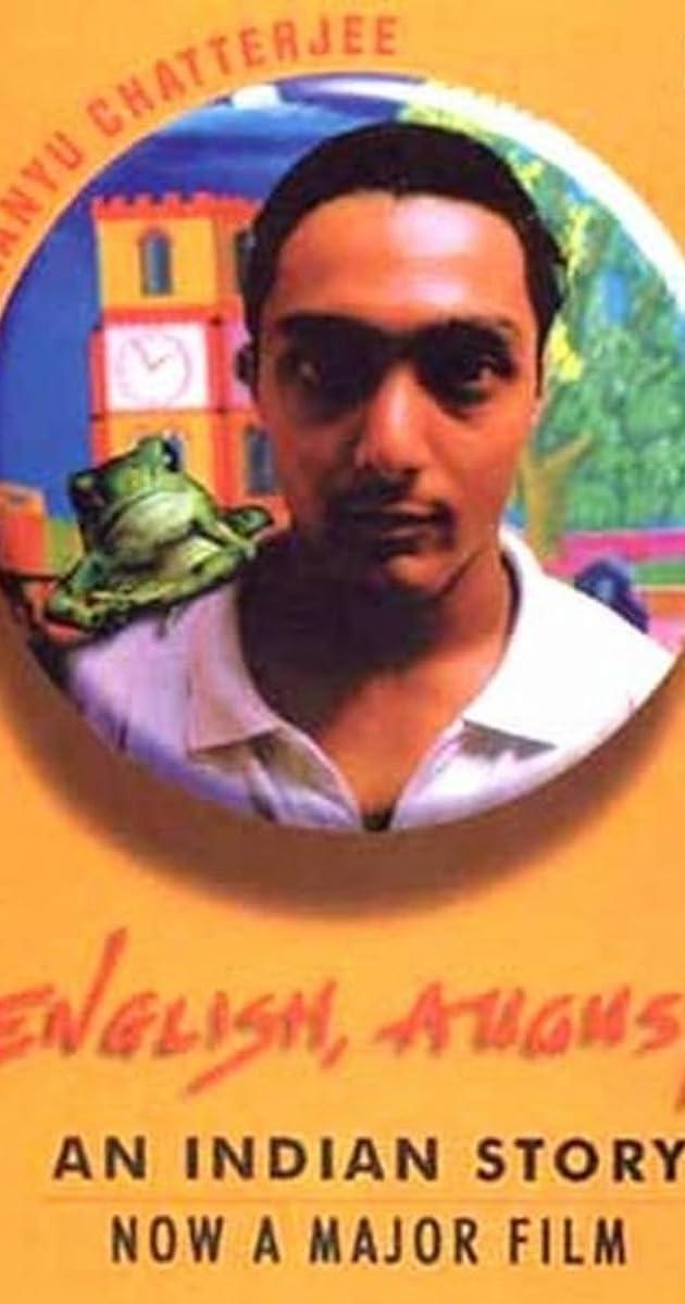 English, August (1994) - IMDb