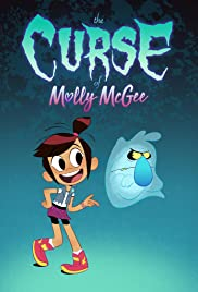 The Curse of Molly McGee Poster
