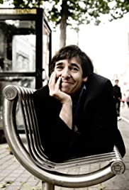 The Mark Steel Lectures Poster