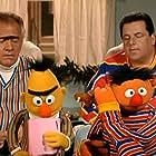 Steve Schirripa, Tony Sirico, Steve Whitmire, and Eric Jacobson in Elmo's Christmas Countdown (2007)