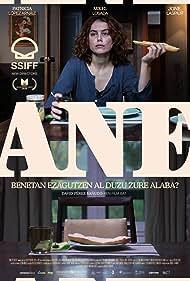Patricia López Arnaiz in Ane (2020)