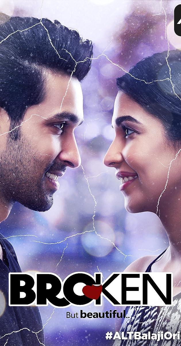 [18+]Broken But Beautiful S01 Complete E01-11 Hindi