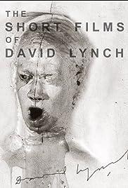 The Short Films of David Lynch Poster
