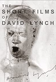 Primary photo for The Short Films of David Lynch