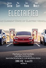Primary photo for Electrified - The Current State of Electric Vehicles