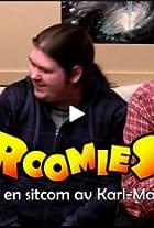 Roomies: Muffins Media