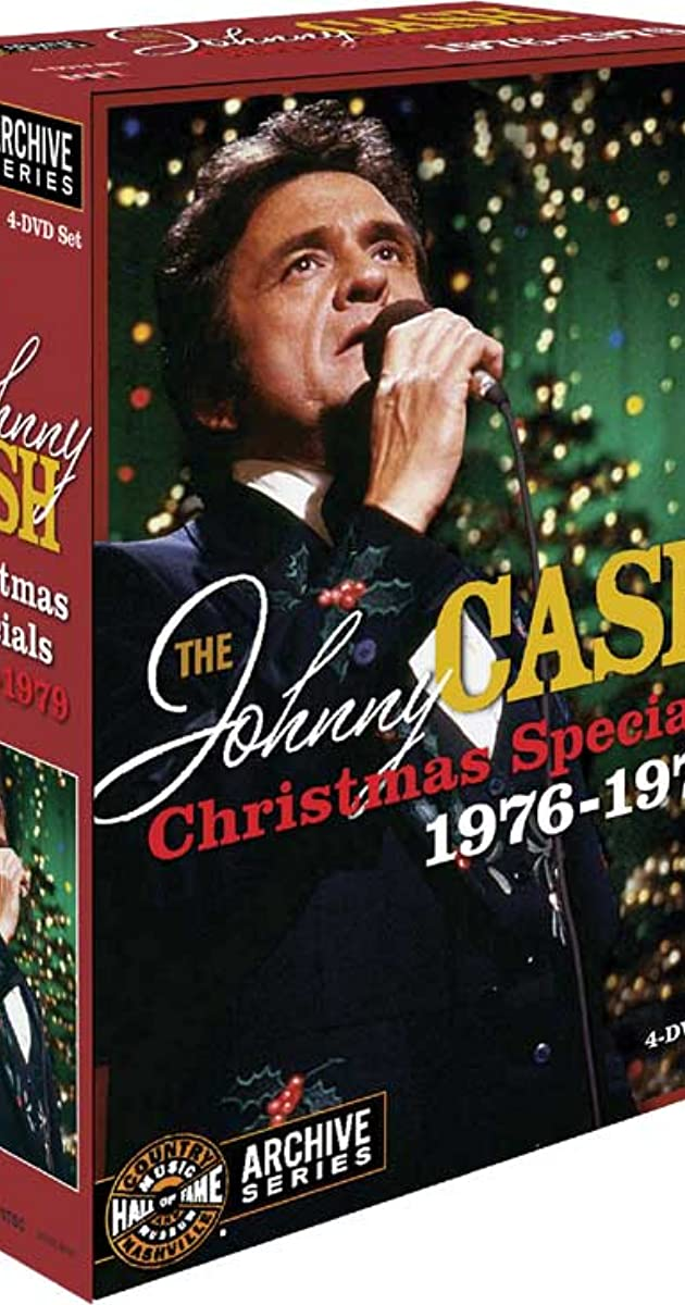 The Johnny Cash Christmas Special (TV Movie 1978) - IMDb