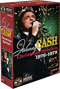 Primary photo for The Johnny Cash Christmas Special