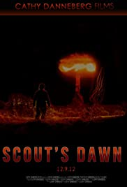Scout's Dawn Poster