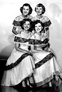 The Chordettes Picture