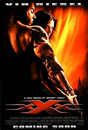 Permalink to Movie xXx (2002)