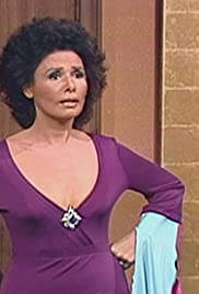 A Visit from Lena Horne Poster