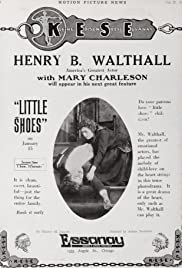 The Little Shoes (1917) Poster - Movie Forum, Cast, Reviews