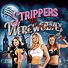 Ali Bastian, Adele Silva, and Barbara Nedeljakova in Strippers vs Werewolves (2012)