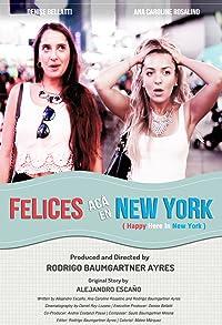 Primary photo for Felices Acá En New York