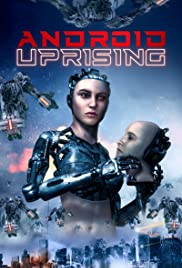 Android Uprising Poster