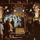 Rodney Dangerfield and Ken Blakey in The 4th Tenor (2002)