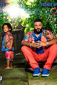 Primary photo for DJ Khaled Feat. SZA: Just Us