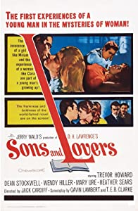 Adult torrent movie downloads Sons and Lovers [Quad]