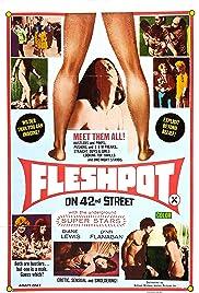 Fleshpot on 42nd Street(1973) Poster - Movie Forum, Cast, Reviews