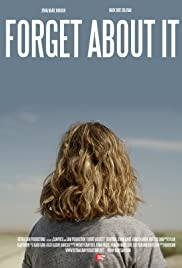 Forget About It Poster