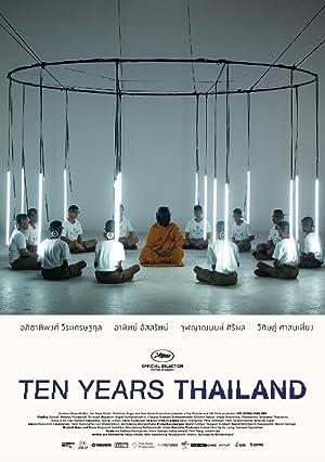 Where to stream Ten Years Thailand