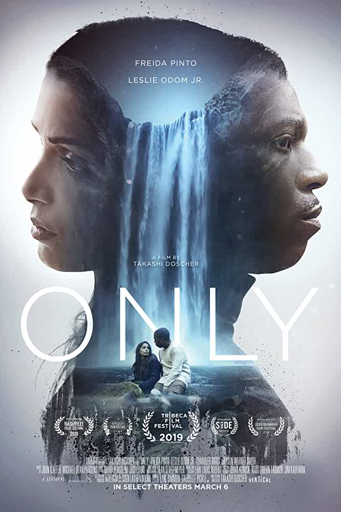 Only (2019) Dual Audio [Hindi – English] BluRay x264 AAC ESUB