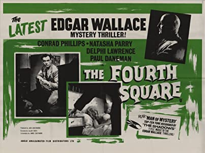 Watch free movie website The Fourth Square UK [BDRip]