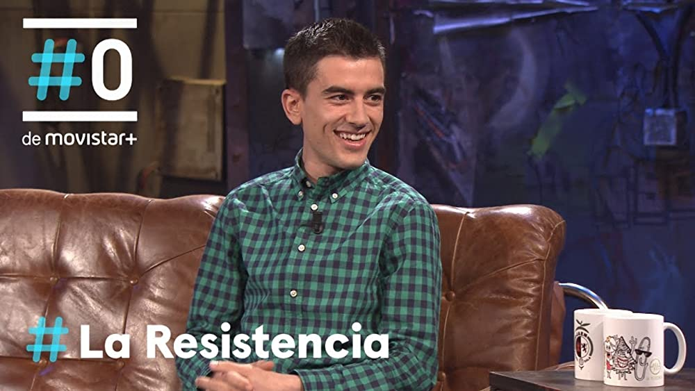 Nino jordi Jordi ENP
