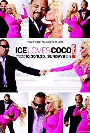Ice Loves Coco Poster