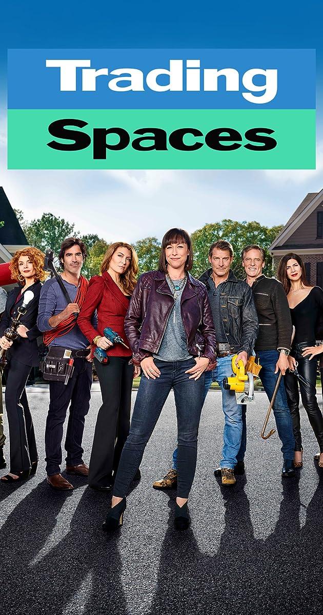 Trading Spaces Tv Series 2000 Full Cast Crew Imdb