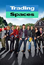 Primary image for Trading Spaces